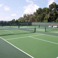 Where is a Pickleball court near me?