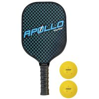 Apollo Pickleball Paddle Set