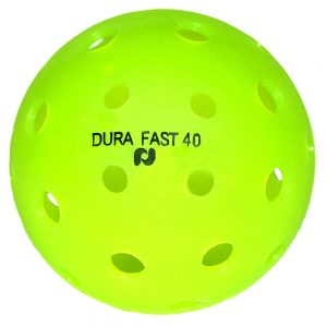 Dura Outdoor Pickleball Balls