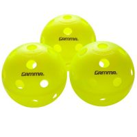 Gamma Sports Photon Indoor Pickleballs