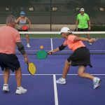 How to Choose the Right Clothing for Pickleball