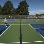 Pickleball Fitness – Get Fit Playing Pickleball