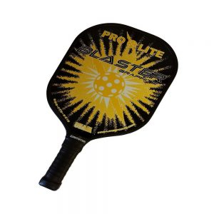 Pro-Lite Sports Blaster Graphite Pickleball Paddle