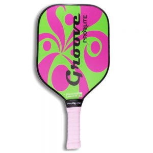 ProLite Groove Pickleball Paddle