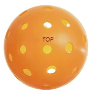 TOP ball (The Outdoor Pickleball)